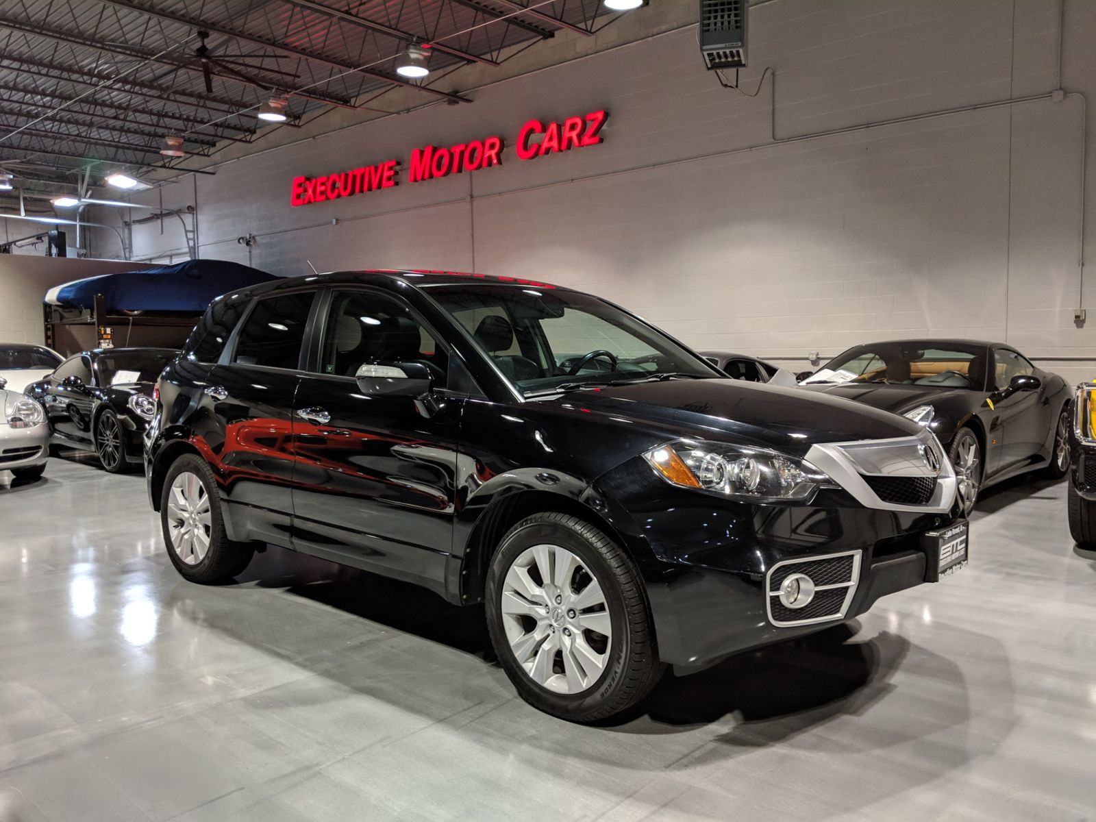 2017 Acura Rdx Suv Lake Forest Il Executive Motor Carz In