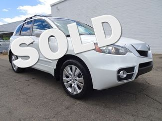 2012 Acura RDX Tech Pkg Madison, NC