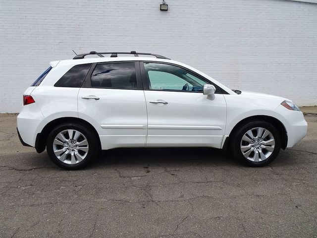 2012 Acura RDX Tech Pkg Madison, NC 1