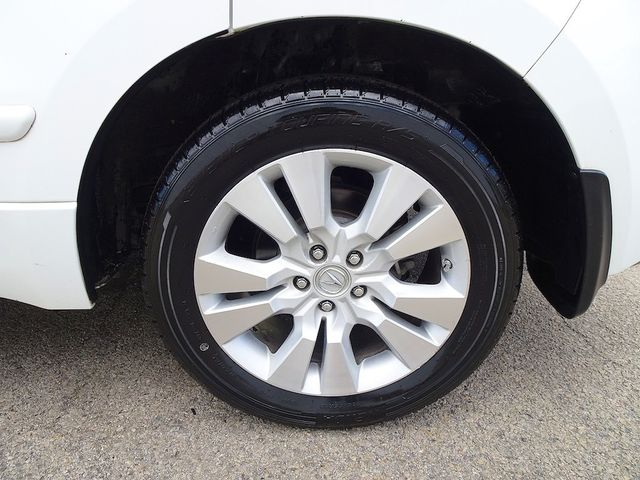 2012 Acura RDX Tech Pkg Madison, NC 10