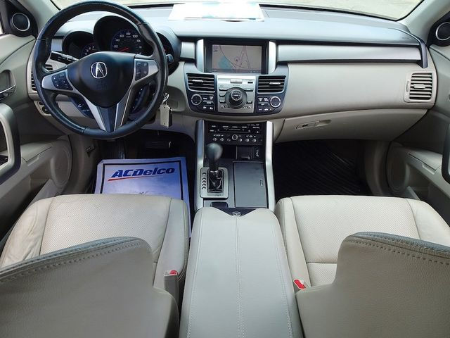 2012 Acura RDX Tech Pkg Madison, NC 34