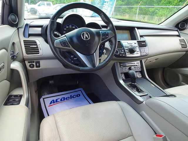 2012 Acura RDX Tech Pkg Madison, NC 35