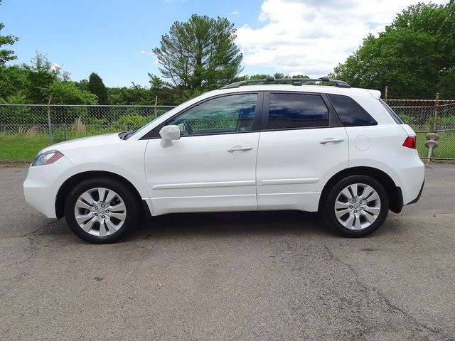 2012 Acura RDX Tech Pkg Madison, NC 5