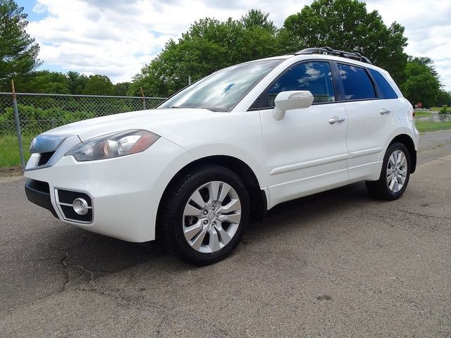 2012 Acura RDX Tech Pkg Madison, NC 6