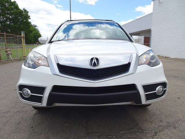 2012 Acura RDX Tech Pkg Madison, NC 7