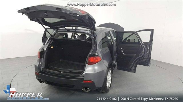 2012 Acura RDX Base in McKinney Texas, 75070