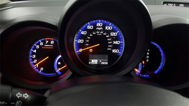 2012 Acura RDX Technology Package TURBOCHARGED in McKinney Texas, 75070