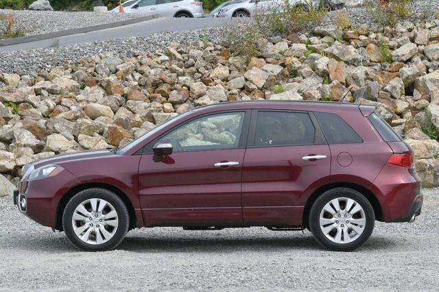2012 Acura RDX Tech Pkg Naugatuck, Connecticut 1