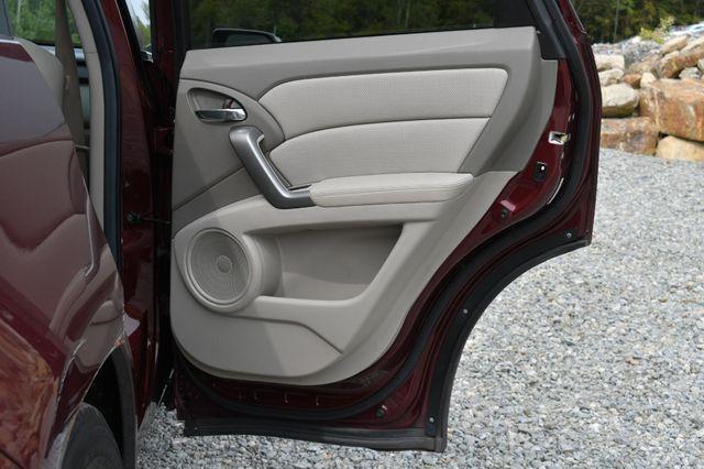 2012 Acura RDX Tech Pkg Naugatuck, Connecticut 11