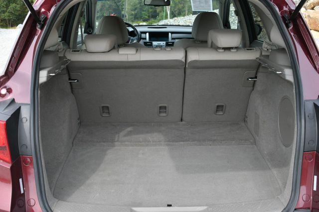 2012 Acura RDX Tech Pkg Naugatuck, Connecticut 12