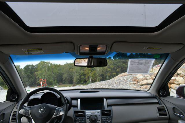 2012 Acura RDX Tech Pkg Naugatuck, Connecticut 19