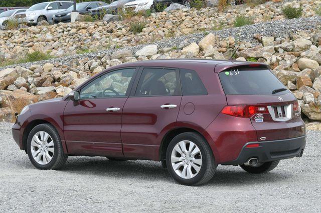 2012 Acura RDX Tech Pkg Naugatuck, Connecticut 2