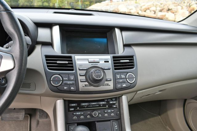 2012 Acura RDX Tech Pkg Naugatuck, Connecticut 23