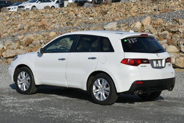 2012 Acura RDX Naugatuck, Connecticut 2