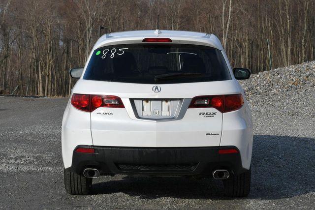 2012 Acura RDX Naugatuck, Connecticut 3