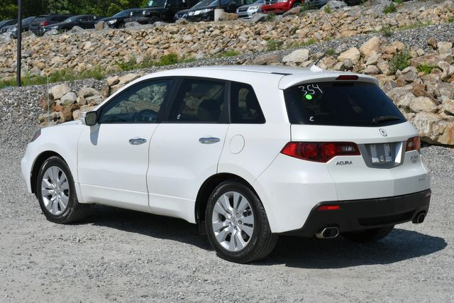 2012 Acura RDX Naugatuck, Connecticut 4