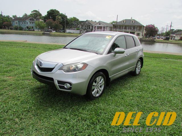 2012 Acura RDX in New Orleans, Louisiana 70119