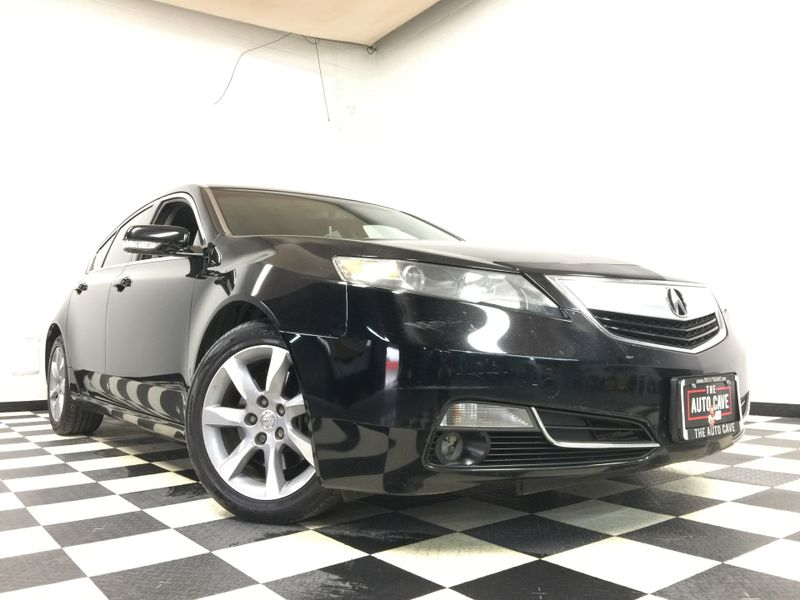 2012 Acura TL *Affordable Financing*   The Auto Cave in Addison