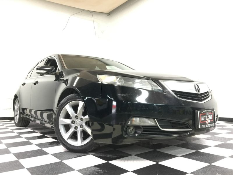 2012 Acura TL *Affordable Financing* | The Auto Cave in Addison