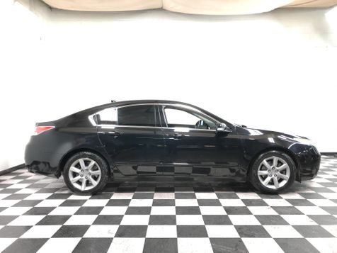 2012 Acura TL *6-Speed AT with Tech Package* | The Auto Cave in Addison, TX