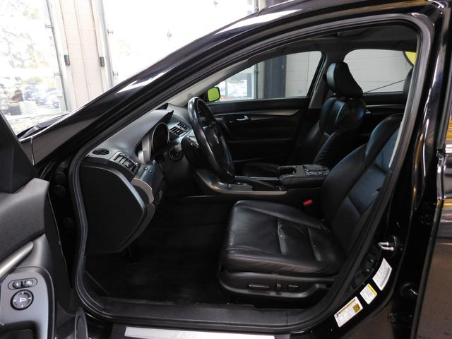 2012 Acura TL Auto in Airport Motor Mile ( Metro Knoxville ), TN 37777