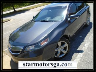 2012 Acura TL Advance Auto in Alpharetta, GA 30004