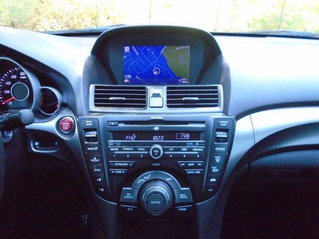 2012 Acura TL Advance Auto in Alpharetta, GA 30004