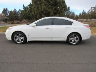 2012 Acura TL Tech Auto Bend, Oregon 1