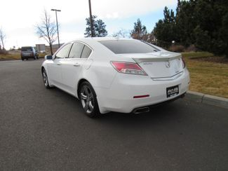 2012 Acura TL Tech Auto Bend, Oregon 2