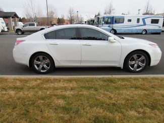 2012 Acura TL Tech Auto Bend, Oregon 5