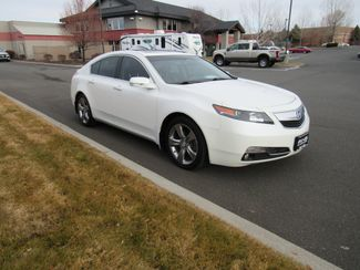 2012 Acura TL Tech Auto Bend, Oregon 6