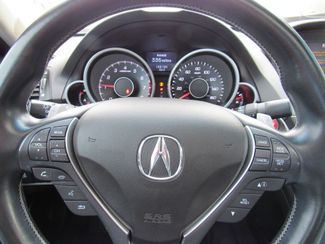 2012 Acura TL Tech Auto Bend, Oregon 17