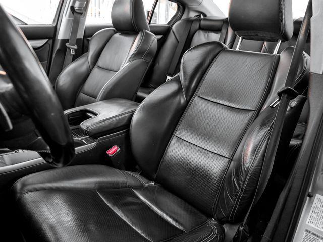 2012 Acura TL Tech Auto Burbank, CA 10