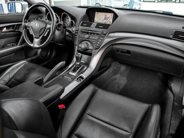 2012 Acura TL Tech Auto Burbank, CA 11