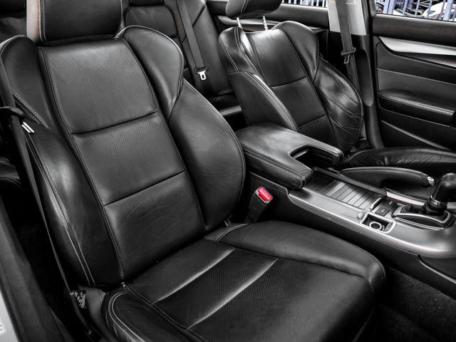 2012 Acura TL Tech Auto Burbank, CA 12