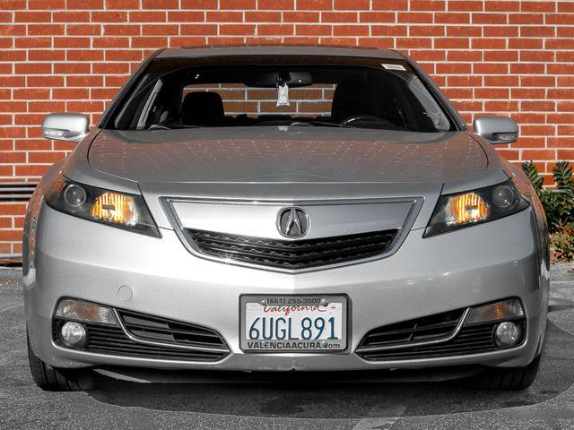 2012 Acura TL Tech Auto Burbank, CA 2