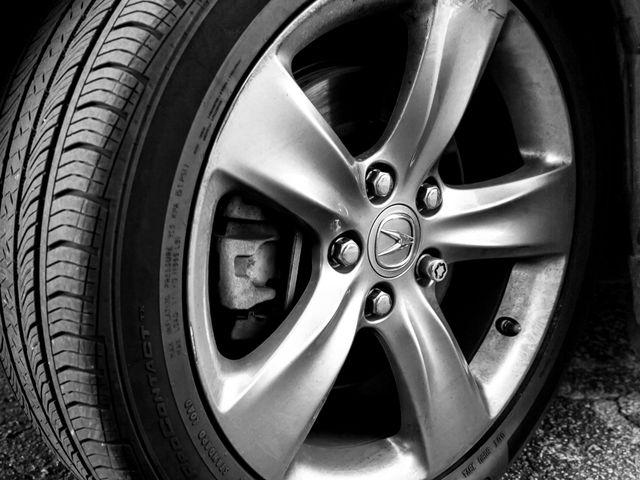 2012 Acura TL Tech Auto Burbank, CA 24