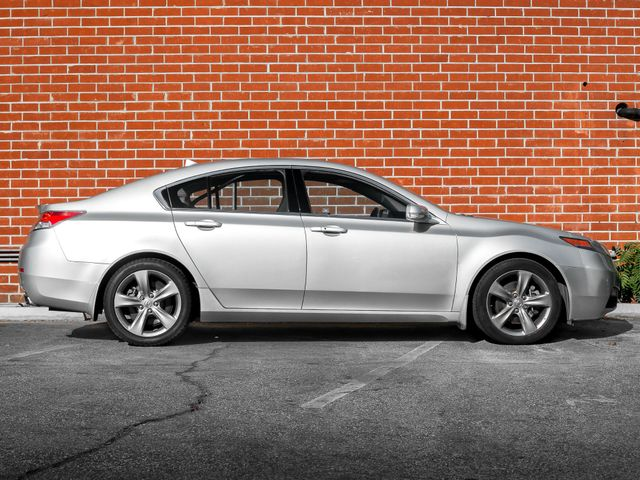 2012 Acura TL Tech Auto Burbank, CA 6