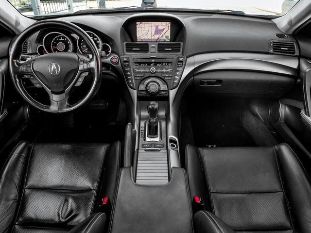 2012 Acura TL Tech Auto Burbank, CA 8