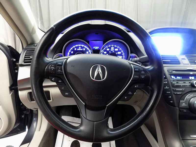 2012 Acura TL Tech Auto  city Ohio  North Coast Auto Mall of Cleveland  in Cleveland, Ohio
