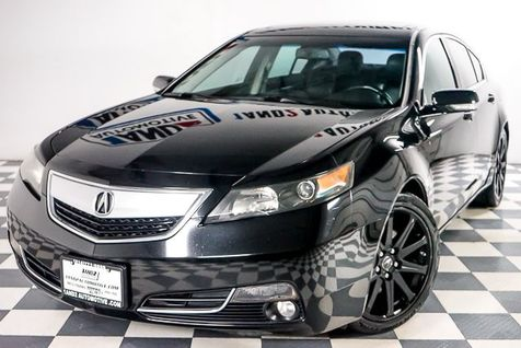 2012 Acura TL Tech Auto in Dallas, TX