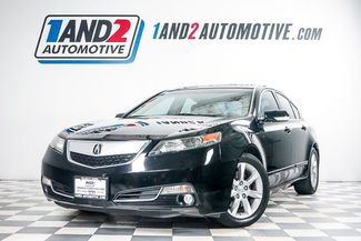 2012 Acura TL Tech Auto in Dallas TX