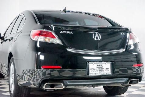 2012 Acura TL Tech Auto in Dallas, TX