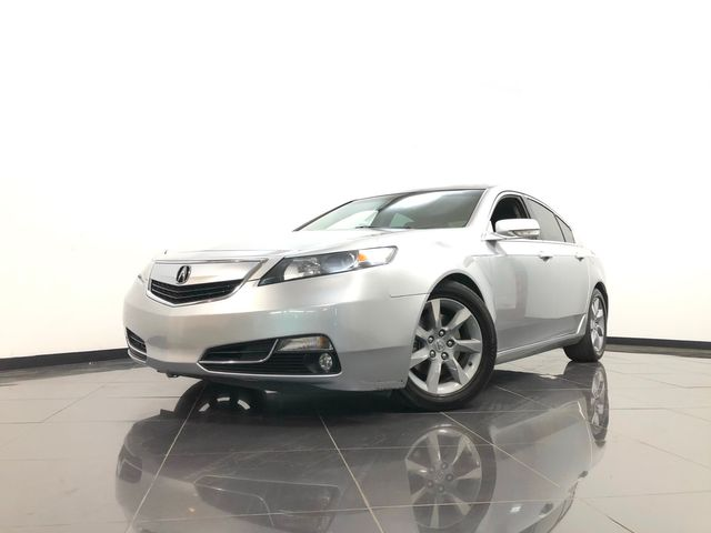 2012 Acura TL *Affordable Financing* | The Auto Cave in Dallas