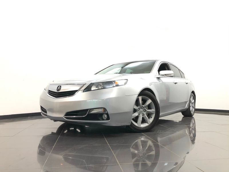 2012 Acura TL *Affordable Financing* | The Auto Cave