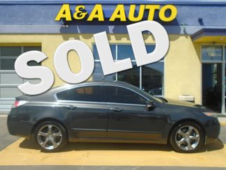 2012 Acura TL Auto in Englewood, CO 80110