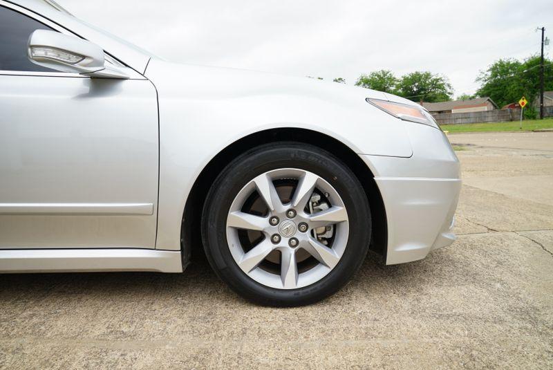 2012 Acura TL LOW MILEAGE Tech Package in Rowlett, Texas