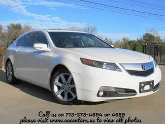 2012 Acura TL Auto | Houston, TX | American Auto Centers in Houston TX