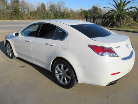 2012 Acura TL Auto | Houston, TX | American Auto Centers in Houston, TX