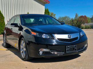 2012 Acura TL in Jackson, MO 63755